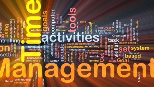 Brain Based Time Management
